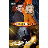 Doctor Who: The Art of Destruction (BOK)