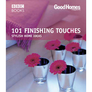 Good Homes: 101 Finishing Touches (BOK)
