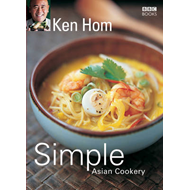 Simple Asian Cookery (BOK)