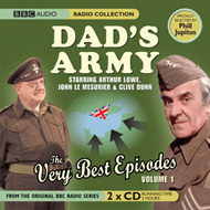"""Dad's Army"", the Very Best Episodes: v. 1 (BOK)"