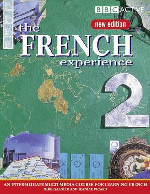 THE FRENCH EXPERIENCE 2 COURSE BOOK (NEW EDITION) (BOK)
