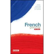 BBC French Grammar (BOK)