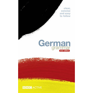 BBC German Grammar (BOK)