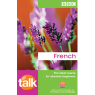 Talk French (BOK)