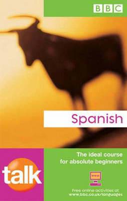 Talk Spanish: Coursebook (BOK)