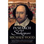 In Search of Shakespeare (BOK)