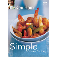 Simple Chinese Cookery (BOK)
