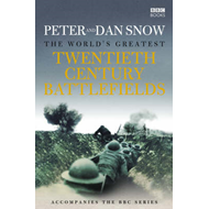 World's Greatest Twentieth Century Battlefields (BOK)