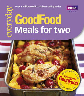 Good Food: Meals For Two (BOK)