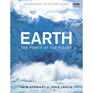 Earth: The Power of the Planet (BOK)