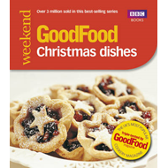 Good Food: Christmas Dishes (BOK)