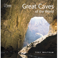 Great Caves of the World (BOK)