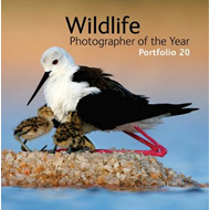 Wildlife Photographer of the Year Portfolio 20 (BOK)