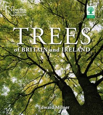 Trees of Britain and Ireland (BOK)
