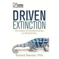 Driven to Extinction: The Impact of Climate Change on Biodiversity (BOK)