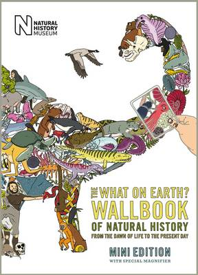 The What on Earth? Wallbook of Natural History Mini Edition (BOK)