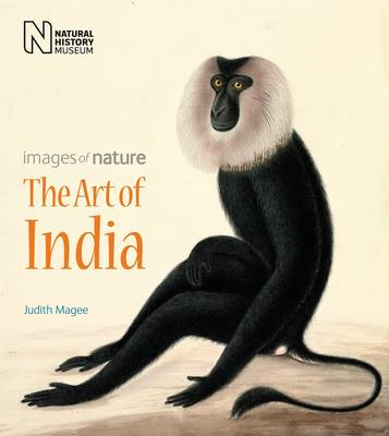 The Art of India: Images of Nature (BOK)