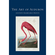 The Art of Audubon: Sixteen Frameable Prints (BOK)
