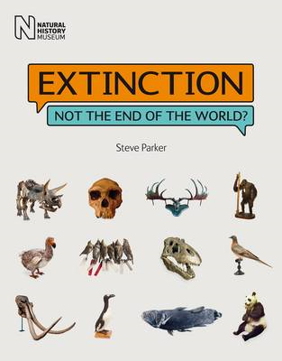 Extinction: Not the End of the World? (BOK)