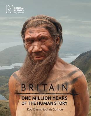 Britain: One Million Years of the Human Story (BOK)