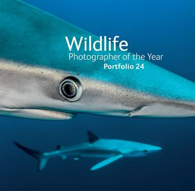 Wildlife Photographer of the Year (BOK)