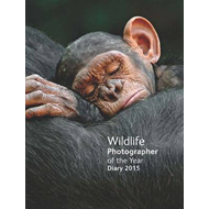 Wildlife Photographer of the Year Desk Diary 2015 (BOK)