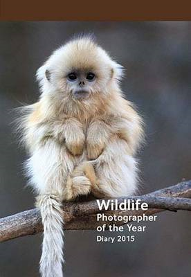 Wildlife Photographer of the Year Pocket Diary 2015 (BOK)