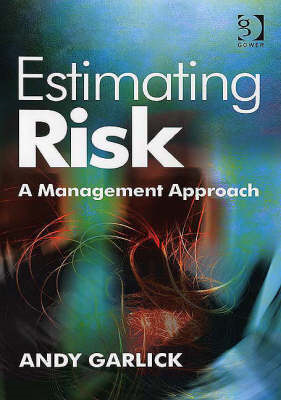 Estimating Risk: A Management Approach (BOK)