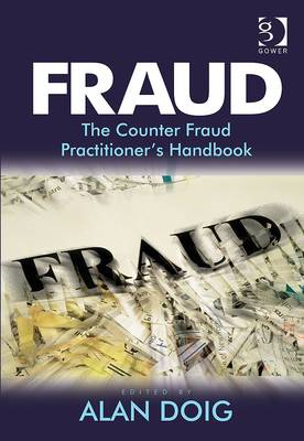 Fraud: The counter Fraud practitioner's handbook (BOK)