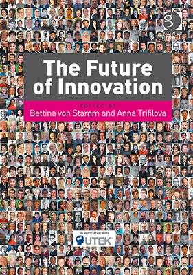 The Future of Innovation (BOK)