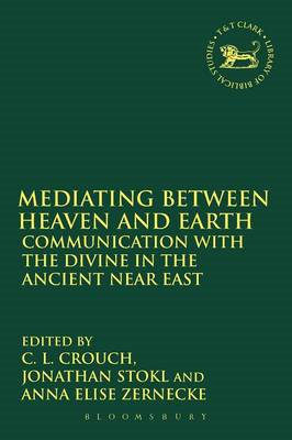 Mediating Between Heaven and Earth (BOK)