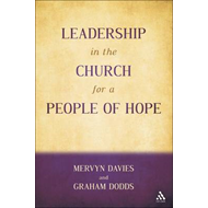 Leadership in the Church for a People of Hope (BOK)