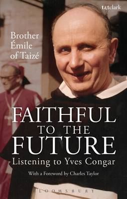 Faithful to the Future (BOK)