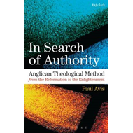 In Search of Authority (BOK)