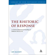 Rhetoric of Response (BOK)