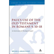 Paul's Use of the Old Testament in Romans 9:10-18: An Intertextual and Theological Exegesis (BOK)
