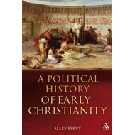 A Political History of Early Christianity (BOK)