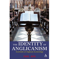 The Identity of Anglicanism: Essentials of Anglican Ecclesiology (BOK)
