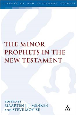 The Minor Prophets in the New Testament: v.377 (BOK)