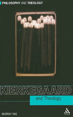 Kierkegaard and Theology (BOK)