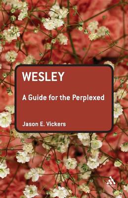 Wesley: A Guide for the Perplexed (BOK)