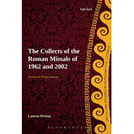 Collects of the Roman Missals (BOK)