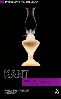 Kant and Theology (BOK)