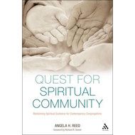 Quest for Spiritual Community (BOK)