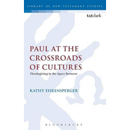 Paul at the Crossroads of Cultures: Theologizing in the Space Between (BOK)