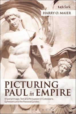 Picturing Paul in Empire (BOK)