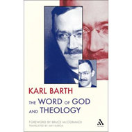 The Word of God and Theology (BOK)