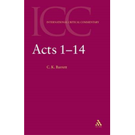 Acts 1-14