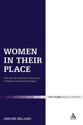 Women in Their Place (BOK)