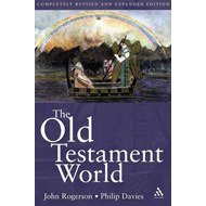 The Old Testament World (BOK)